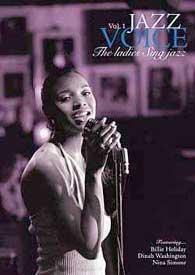 Jazz Voice Vol. 1