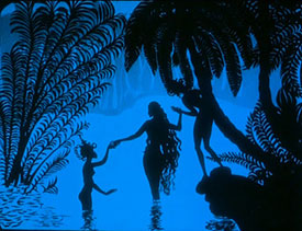 The Adventure of Prince Achmed