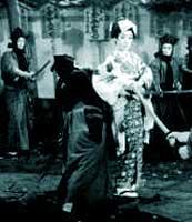 Actors Revenge 1957