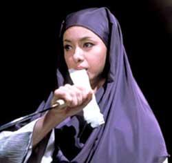 The Gambling Nun
