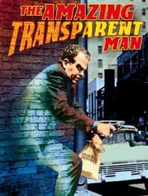 The Amazing Transparent Man