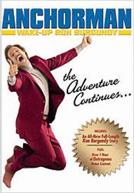 Wake Up Ron Burgunday