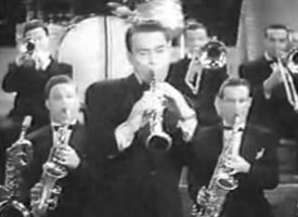 Artie Shaw &amp His Orchestra