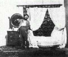 The Astor Tramp