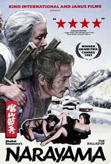 Ballad of Narayama