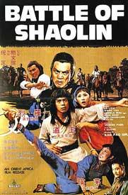 Battle of Shaolin