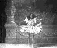 Betsy Ross Dance