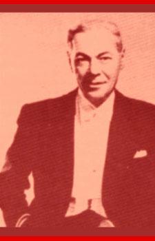 Billy Thorburn