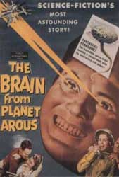 Brain from Planet Arous