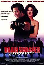 Brain Smasher