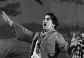 Tom Burke, tenor