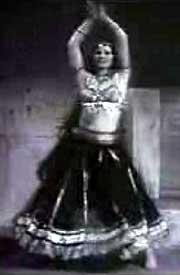 International Burlesque