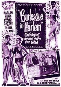 Burlesque in Harlem