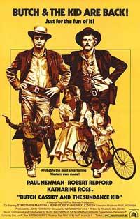 Butch &amp Sundance