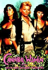 Cannibal Women