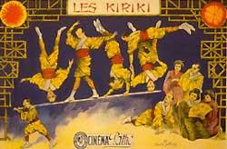 Les Kiriki
