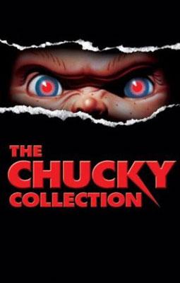 Chucky Collection