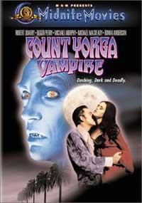 Count Yorga