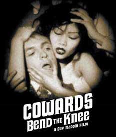 Cowards Bend the Knee