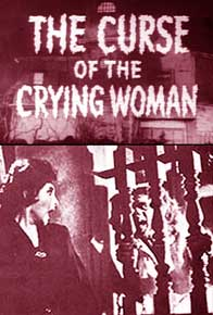 Crying Woman