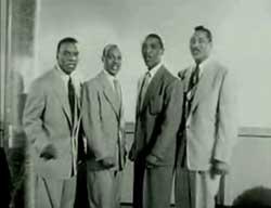 Dry Bones, 1951