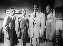 Take the A Train, 1951