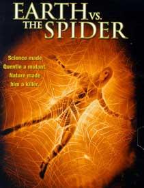 Earth vs the Spider