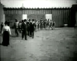 Charleston Chain Gang