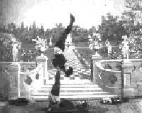 Japanese Acrobats
