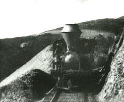 Mount Taw No. 3