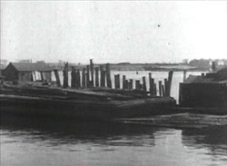 Panorama of Rikers