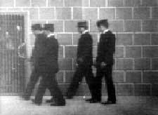 Execution of Czologosz