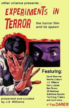 Experiments in Terror