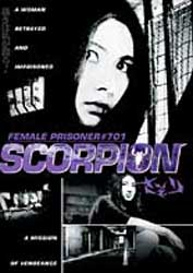 Female Prisoner Scorpion