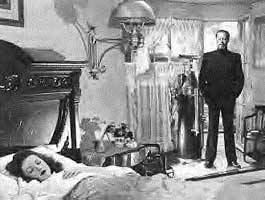 The Ghost &amp Mrs. Muir