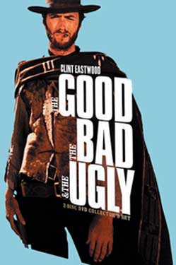 The Good, the Bad, &amp the Ugly