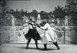 Gordon Sisters Boxing