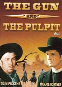 Gun &amp Pulpit