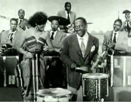 Bongo Interlude