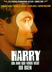 With a Friend Like Harry