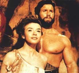 Hercules &amp the Captive Women