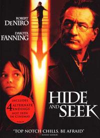 Hide &amp Seek