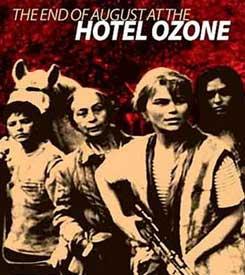 Hotel Ozone