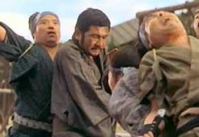 Zatoichi Challenged