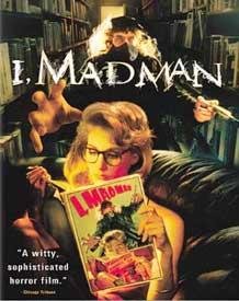 I, Madman