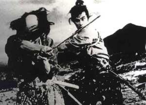 Young Swordsman