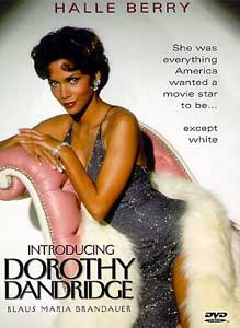 Life sex dorothy dandridge