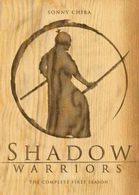 Shadow Warriors Season 1