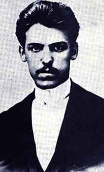 Jan Krizenecky