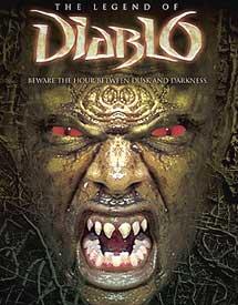 Legend of El Diablo